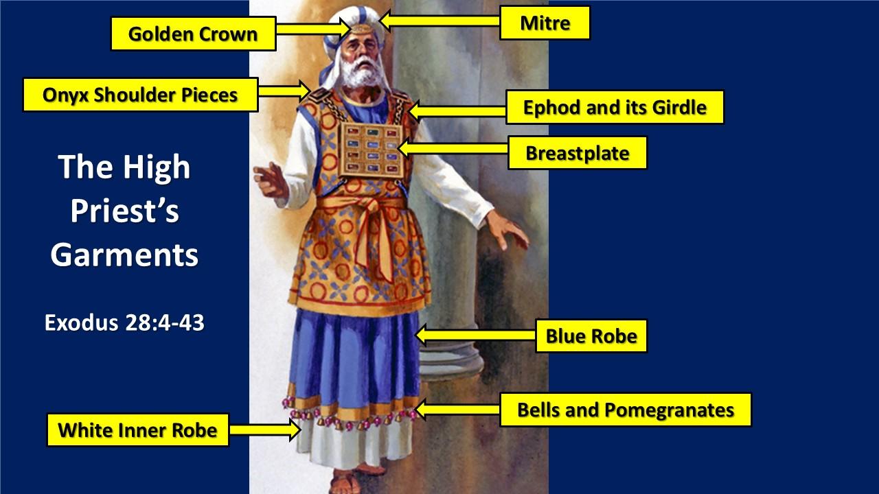 Bildergebnis für high priest images